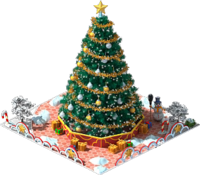 Christmas Tree L1