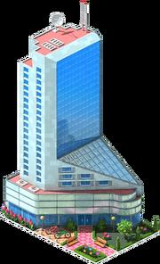 Getulio Vargas Tower