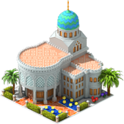 Palace of Heliopolis