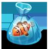 Asset Tropical Fish