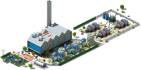 Electrical Substation L3