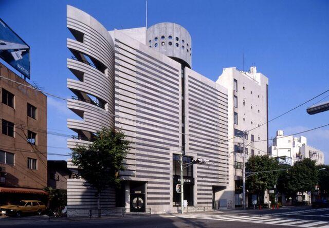 File:RealWorld The Watari Museum of Contemporary Art.jpg