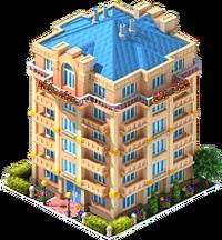 Bosphorus House