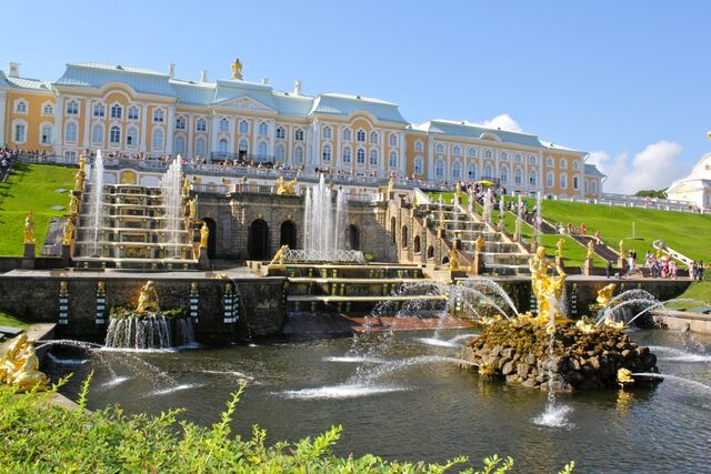 File:Peterhof Palace.jpg