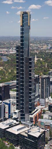 RealWorld Eureka Tower