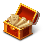 File:C2M Chest of Scrolls.png