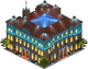 Villa Padierna Palace Hotel (Night)