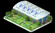 Lawn Tennis School