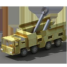TEL-45 Construction