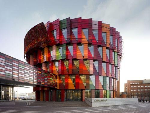 File:RealWorld Geocryology Institute - Small Building.jpg