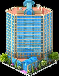 501W Office Building
