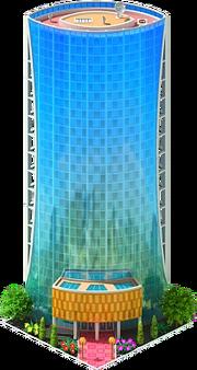 Mingyu Financial Plaza