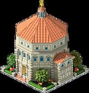 Baptistery of Saint John