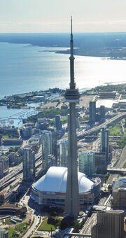 RealWorld CN Tower