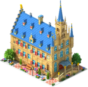 Gouda City Hall