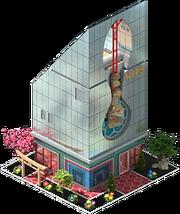 Namba HIPS Building