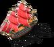 Pirate Frigate L1