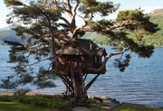 RealWorld Loch Goil Lodge