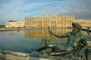 RealWorld Palace of Versailles