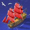 Quest Pirate Fleet