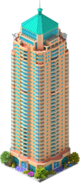 The Peak Apartments