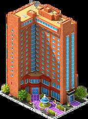 Busan Apartments