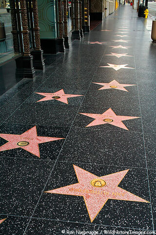 File:Hollywood Walk of Fame.jpg