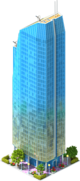 Kendall Tower