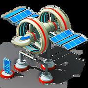NS-62 Navigation Satellite L1