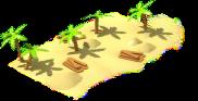 Beach Start