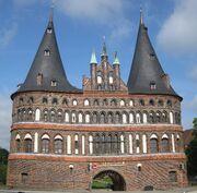 RealWorld Holstentor Museum