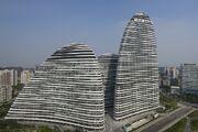 RealWorld Wangjing SOHO
