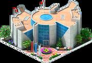 Megapolis Central Bank