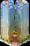 Chromium Tower