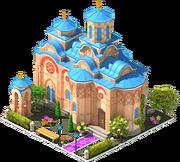 Kalenic Monastery