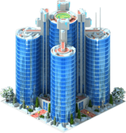 Megapolis Security Agency