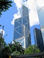 RealWorld Bank of China