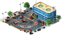 Go-Kart Track L2