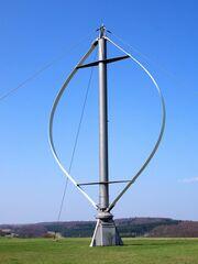 RealWorld Wind Turbines System