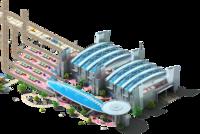 International Terminal L4