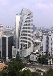 RealWorld Marco Polo Tower