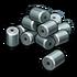 Contract Fuel Pellets (II)
