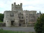 RealWorld Gosford Castle