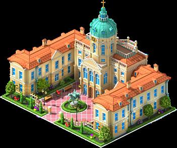 File:Charlottenburg Palace.png