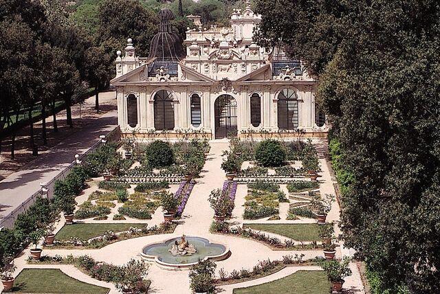 File:RealWorld Villa Borghese Gardens.jpg
