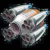 CS-38 Rocket Engine