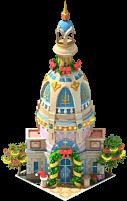 Nantes Tower