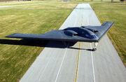 RealWorld SB-66 Strategic Bomber