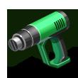 Asset Heat Gun