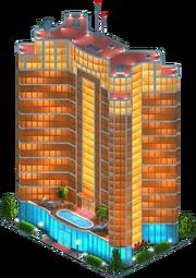 Palace Casino Resort (Night)